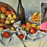 "Artist Talk: Diana Gordon on ""Encounters with Cezanne"" – Tues. May 12"