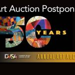 Art Auction Postponed – Full Information